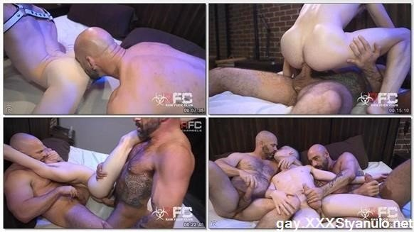 Owen Hawk, Drew Sebastian, Alex Meyer - My Two Dads  R49G [HD]