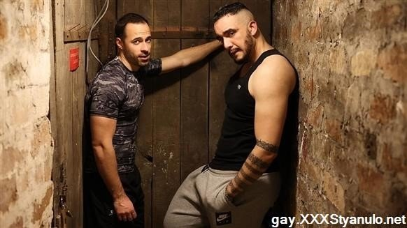 Eric videos gay